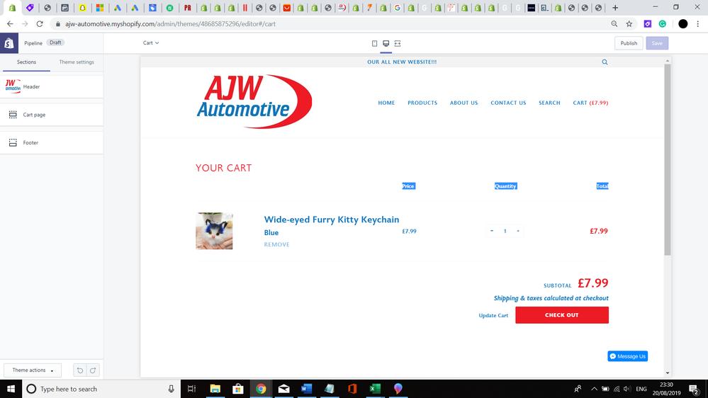 screenshot highlighted cart header menus .png
