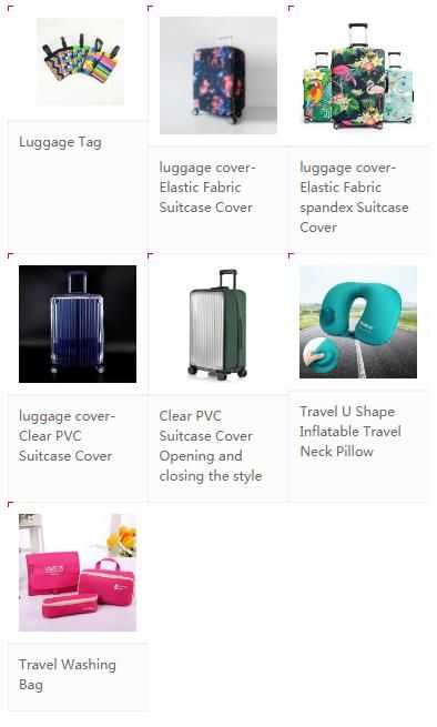 timetravellerjx.com Travel Accessories