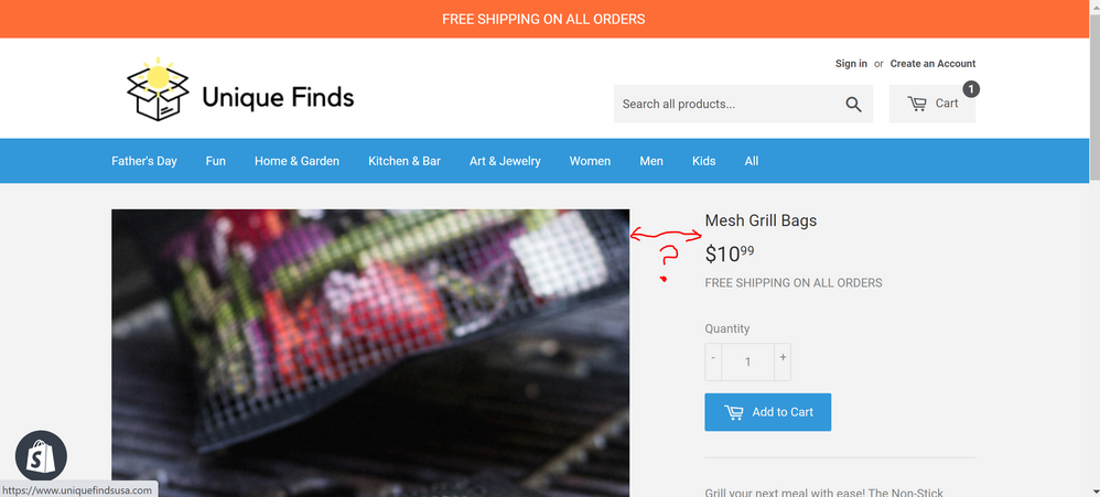 Shopify Space Between Product Image and Product Content on the Product Page for the Supply Theme.PNG