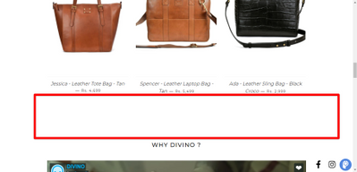 Divino Bags Co. - Quality Leather Goods Ethically Made in India – Divino Leather Goods 2020-07-17 15-20-17.png