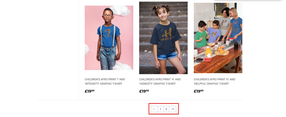 CHILDREN'S AFRO GRAPHIC TEES – The Bukky Odusote Worldwide Store 2020-10-16 08-43-38.png