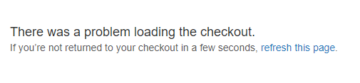 error checkout.PNG