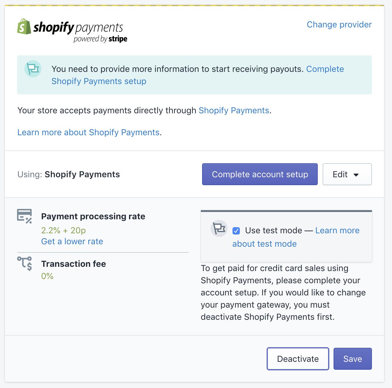 Remove Google Pay - Shopify Community