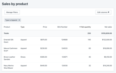 Search and filter a Data Table in Polaris - Shopify Community