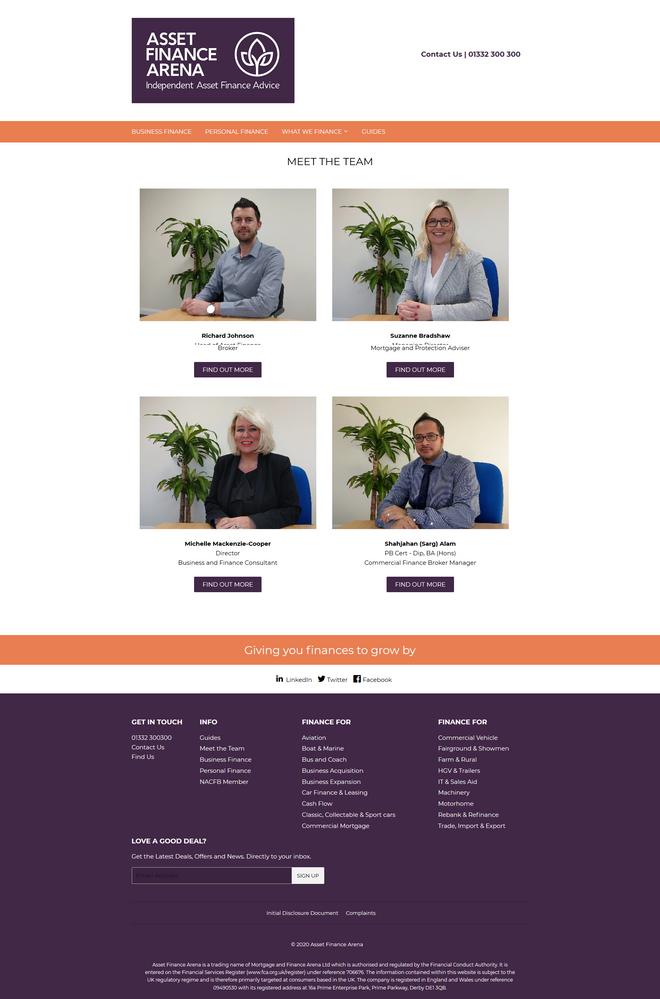 Meet the Team – Asset Finance Arena.png