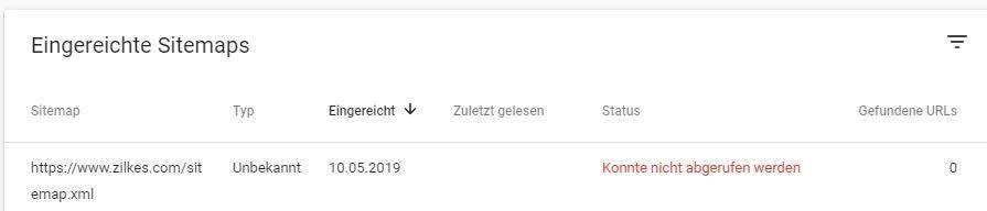 sitempap wird nicht gefunden.JPG