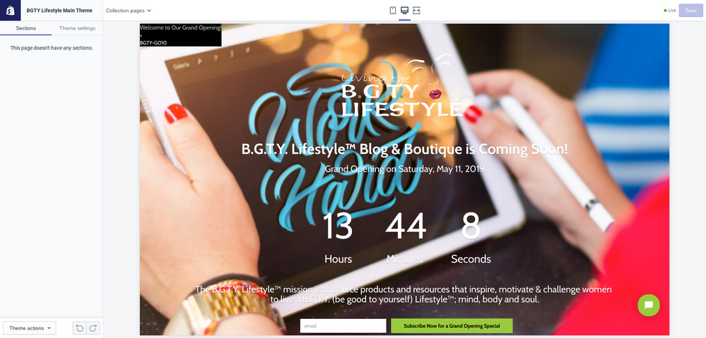 B-G-T-Y- Lifestyle™ Blog - Boutique - Customize BGTY Lifestyle Main Theme - Shopify 5-11-2019 10-15-54 AM.png