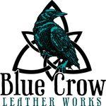 BlueCrowLeather